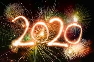 Die Besten Wünsche zum Jahreswechsel